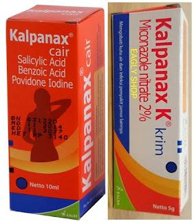 obat kutu air apotik yang ampuh