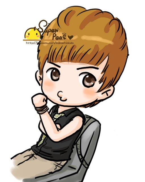 Junior Idol