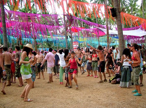 Goa Beach Party http://vaca-ciones-en-india.blogspot.com/