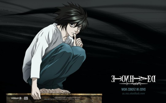 Death Note Complete Series (1-37)