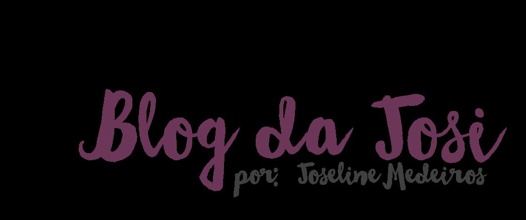 Blog da Josi