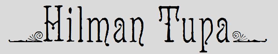 Hilman Tupa