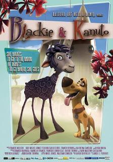 Ver online: Blackie & Kanuto (2012)