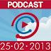 Chupim - Podcast - 25/02/2013