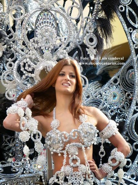 Fotos cabalgata Carnaval Las Palmas Gran Canaria 2015