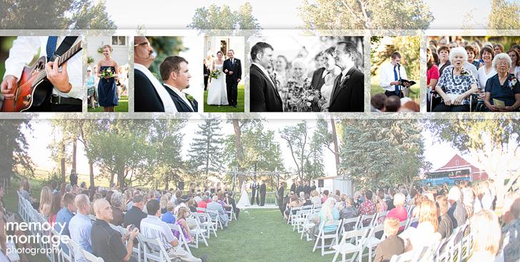wedding album template WHCC press printed album 10x10 spread