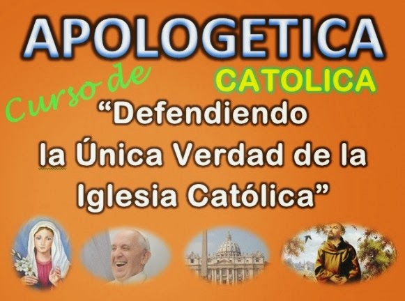 4000 Archivos de Apologetica Catolica