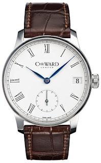 Montre Christopher Ward C9 petite seconde 5 jours COSC