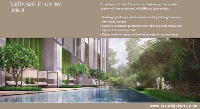 Arzuria Apartment Brochure