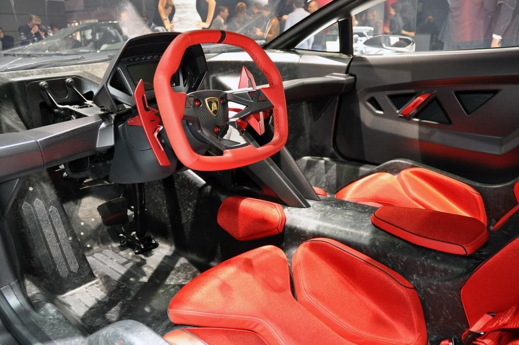New Lamborghini Sesto Elemento Launching Function Launched Fullonpics