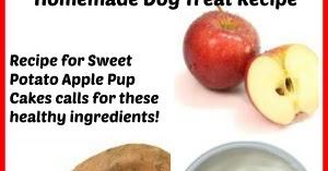 Barley Dog Treat Recipe