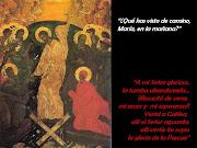FELIZ PASCUA DE RESURRECCIÓN. Publicado por LUIS en 23:41 felicitac