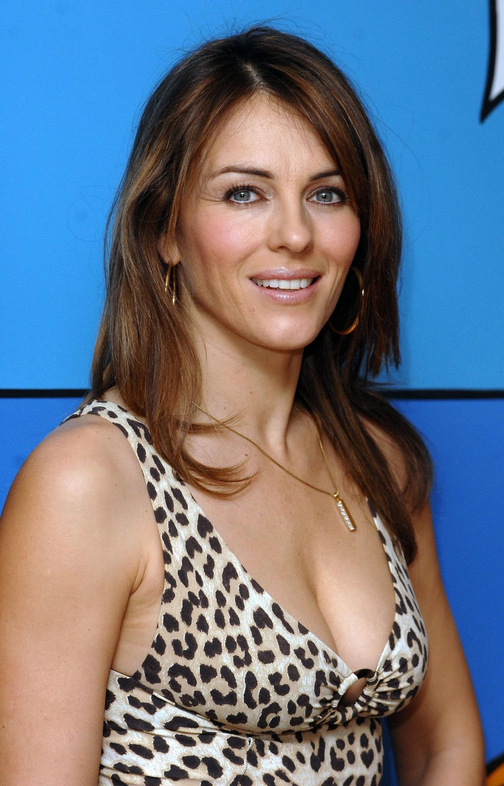 elizabeth hurley - photo #39