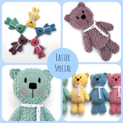 gift; easter gift; bear; teddie bear