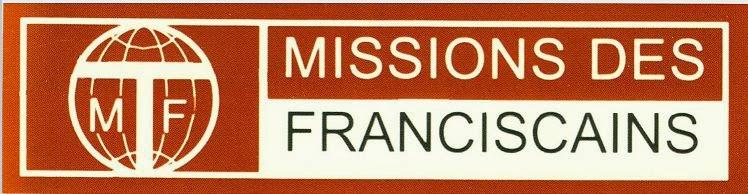 MISSIONS DES FRANCISCAINS