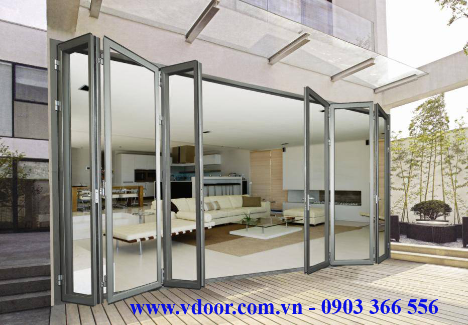 C a nh m c a nh a l i th p c a nh a l i th p c a m for Floor to ceiling folding glass doors
