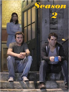 Casi Humanos Segunda Temporada – Capitulo 12 Online