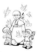 . de Valladolid un encuentro de niños y niñas de primera comunión. cartel encuentro ninos