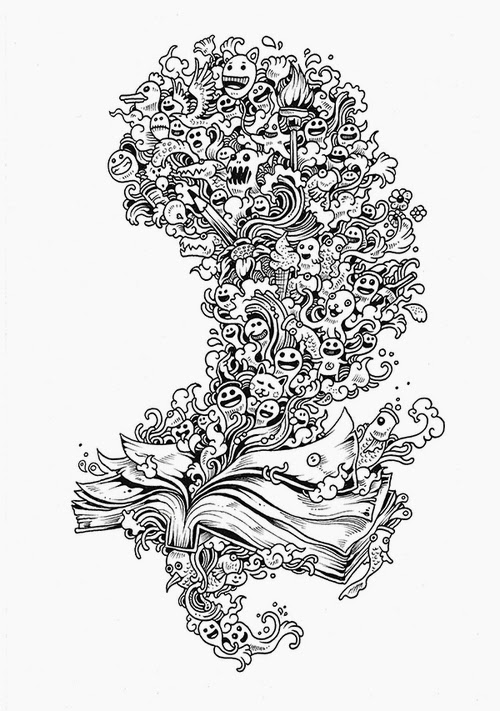 03-Filipino-Artist-Kerby-Rosanes-Doodle-Invasion-Drawings-www-designstack-co