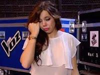 sharay abellan llorando