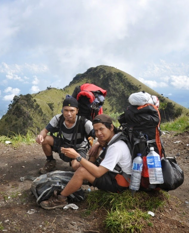 assistant mountaineer