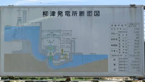 ダムの説明