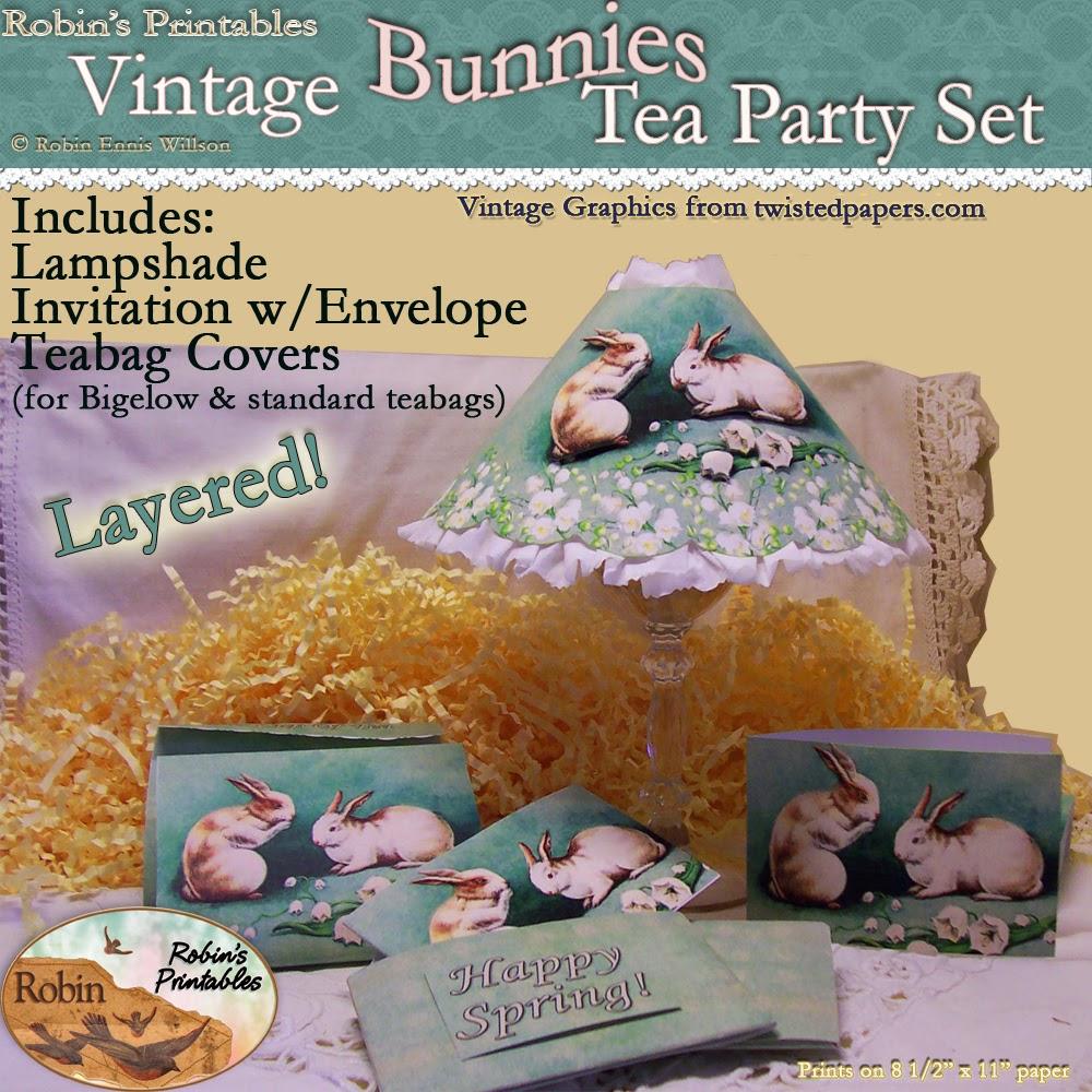 http://robinwillsondesigns.com/product/vintage-bunnies-tea-party-set/