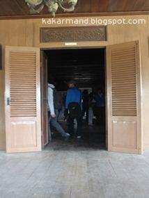 pintu souraja