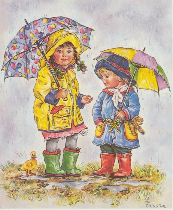 ~~Capsicum Masala Rice~~ Cute+Children+Paintings+%25281%2529