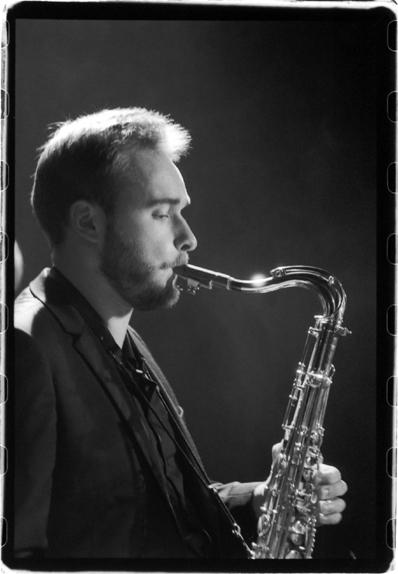 atelier jazz du conservatoire de tourcoing