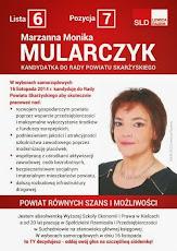 Mularczyk Marzanna