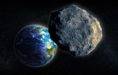 Asteroide 2012 DA14 cruzará órbita terrestre el 15 de febrero de 2013
