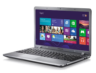 Samsung NP350V5C-S0KTR Dizst Bilgisayar %35 indirimle Darty'de