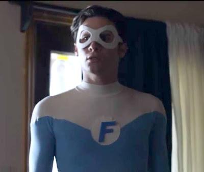 Alter Egos,superheroes,film,movies,Capes on Film