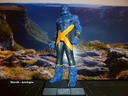 Coleção Marvel Figurine Nº 16