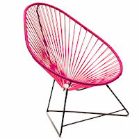 Acapulco Chair BOQA