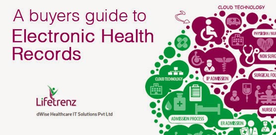 eBook: Buyers Guide to Electronic Health Record