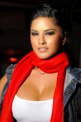 Sunny Leone Fotos 2011