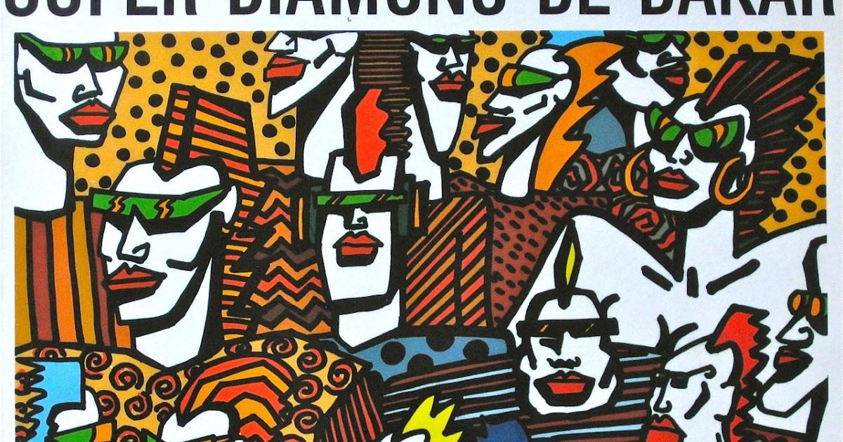Super Diamono De Dakar - People