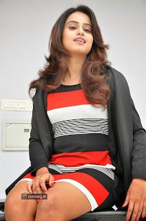 Actress-Dimple-Chopade-New-Stills