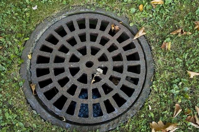 red de saneamiento