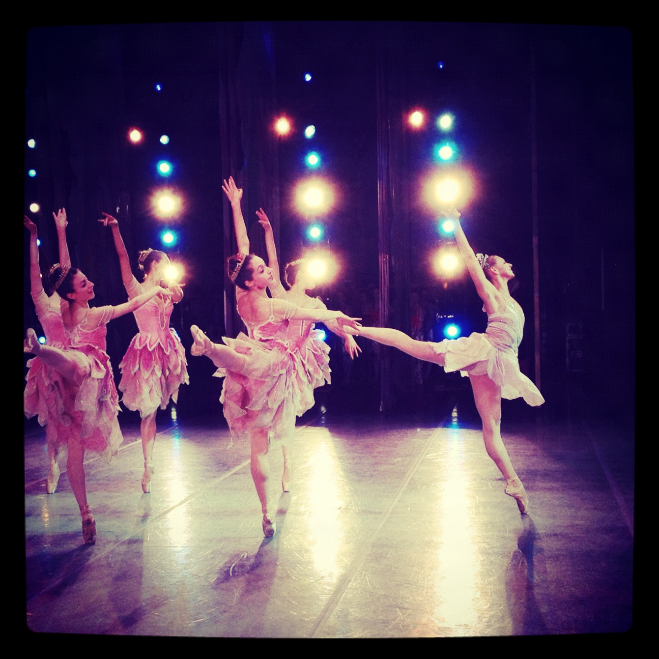 Pennsylvania Ballet December 2011
