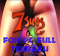 Game 7 Sins For PC Full Terbaru