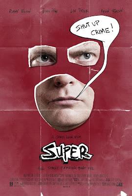 Super Film Poster