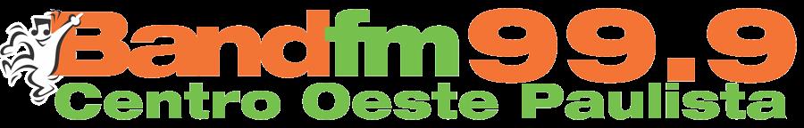 ouvir a Rádio Band FM 99,9 Santa Cruz do Rio Pardo SP