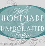 Homemade and Crafted
