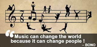 music song quotes pictures images change the world