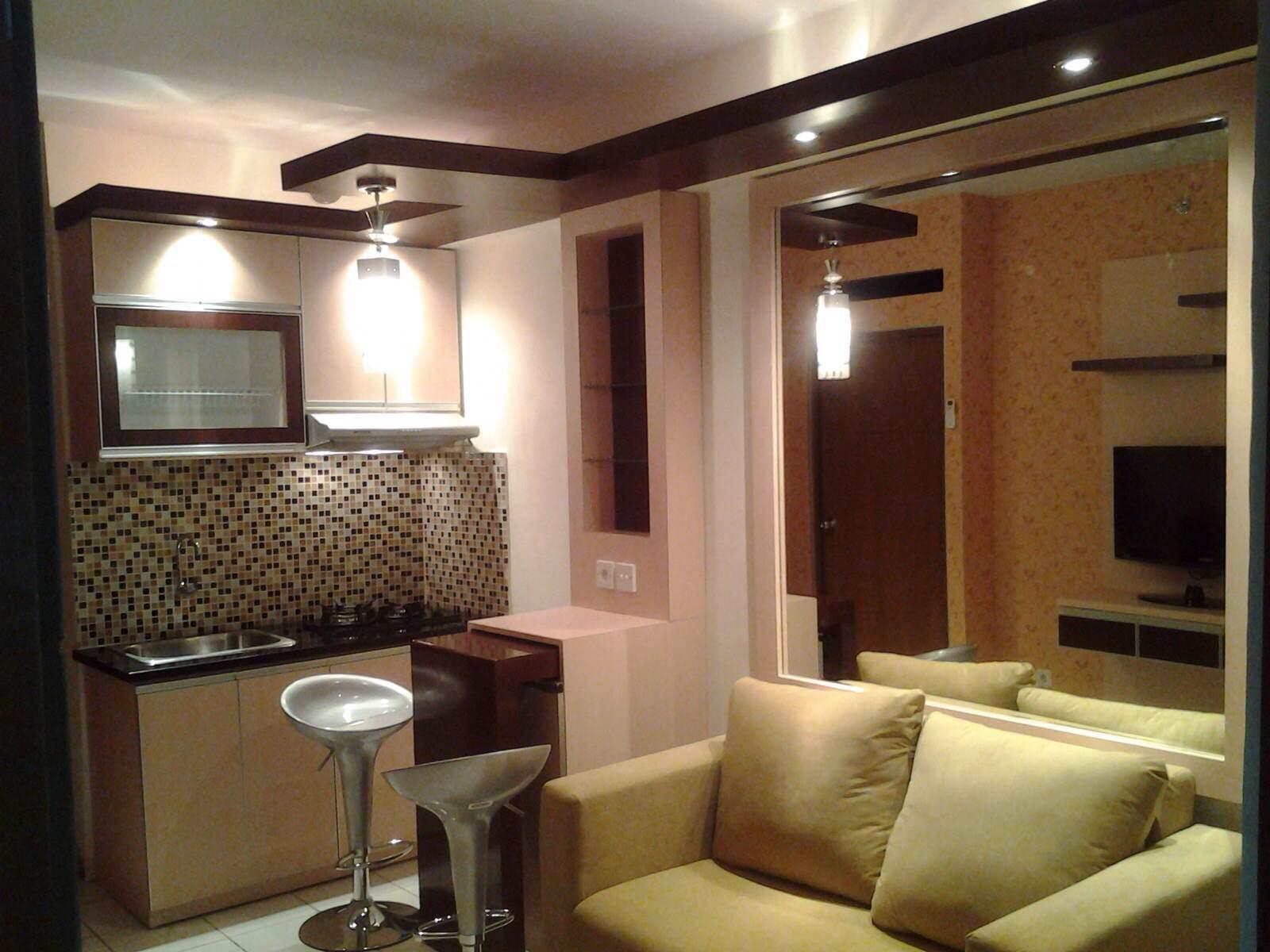 paket desain interior apartemen furniture desain