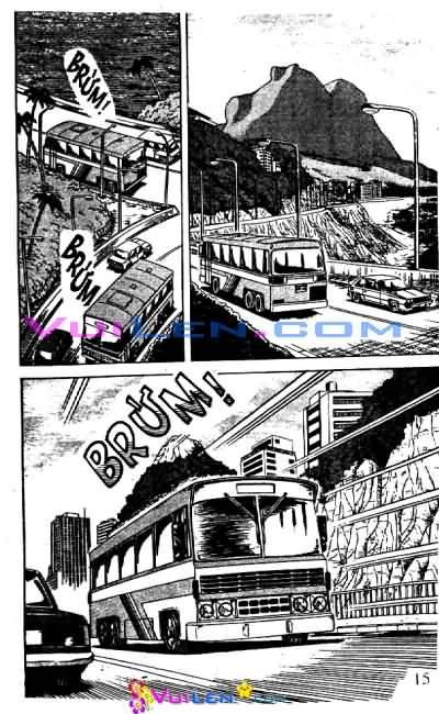 Jindodinho - Đường Dẫn Đến Khung Thành III  Tập 22 page 15 Congtruyen24h