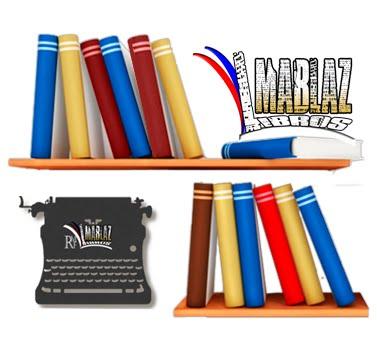 Blog principal Libros Mablaz
